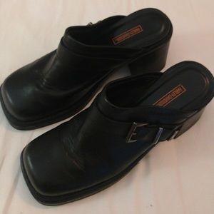 Harley Davidson Shoes Sz 10